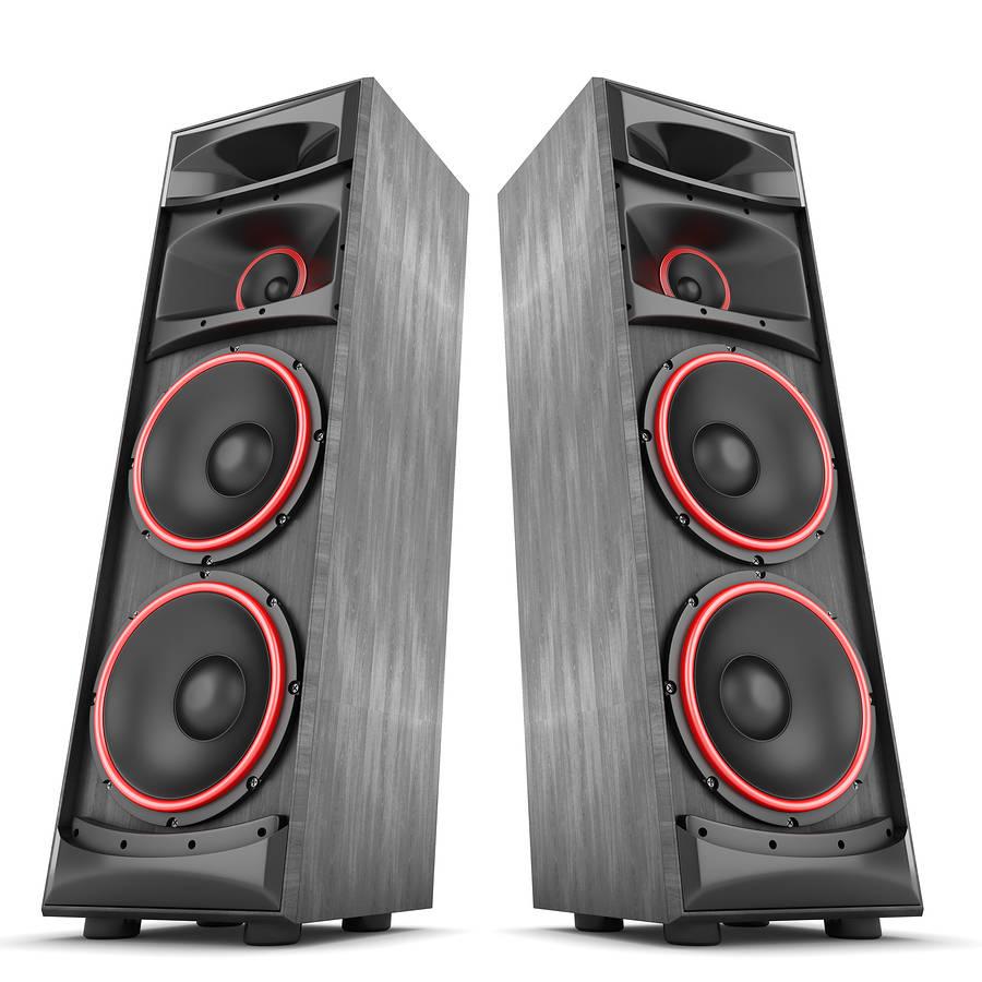 Imagenes De Bose >> Musikanlage richtig platzieren! | Lautsprecherständer- und Boxenständer